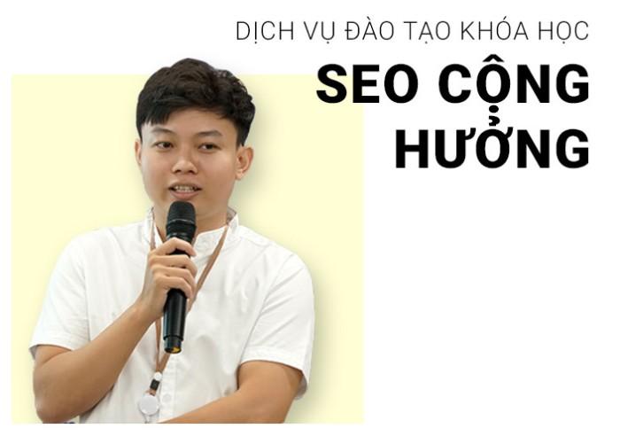 Trung tâm đào tạo seo Seo cộng hưởng