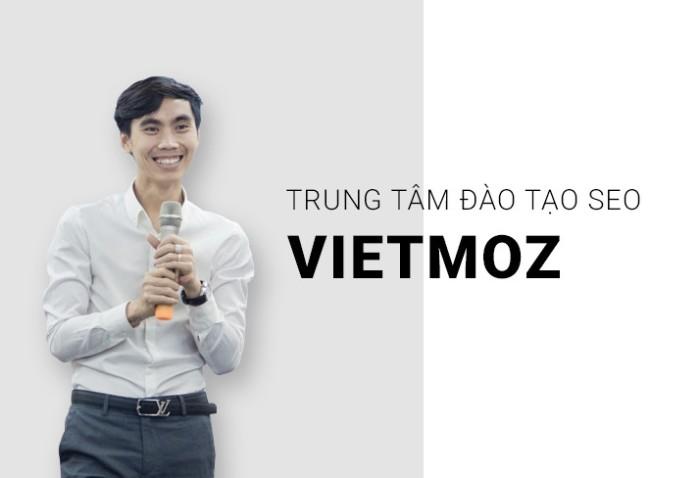 Trung tâm đào tạo seo Vietmoz