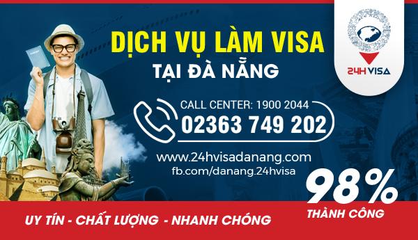 visa Đà Nẵng