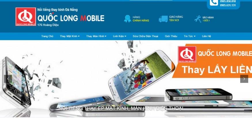 cửa hàng sửa chữa điện thoại tại Đà Nẵng